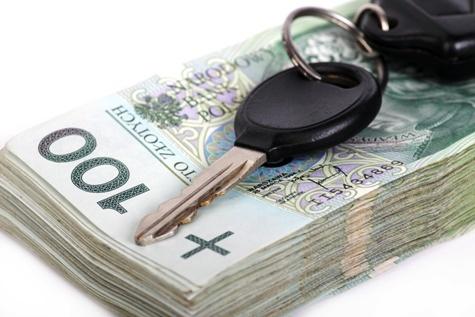 Uproszczony kredyt samochodowy - co można sfinansować?