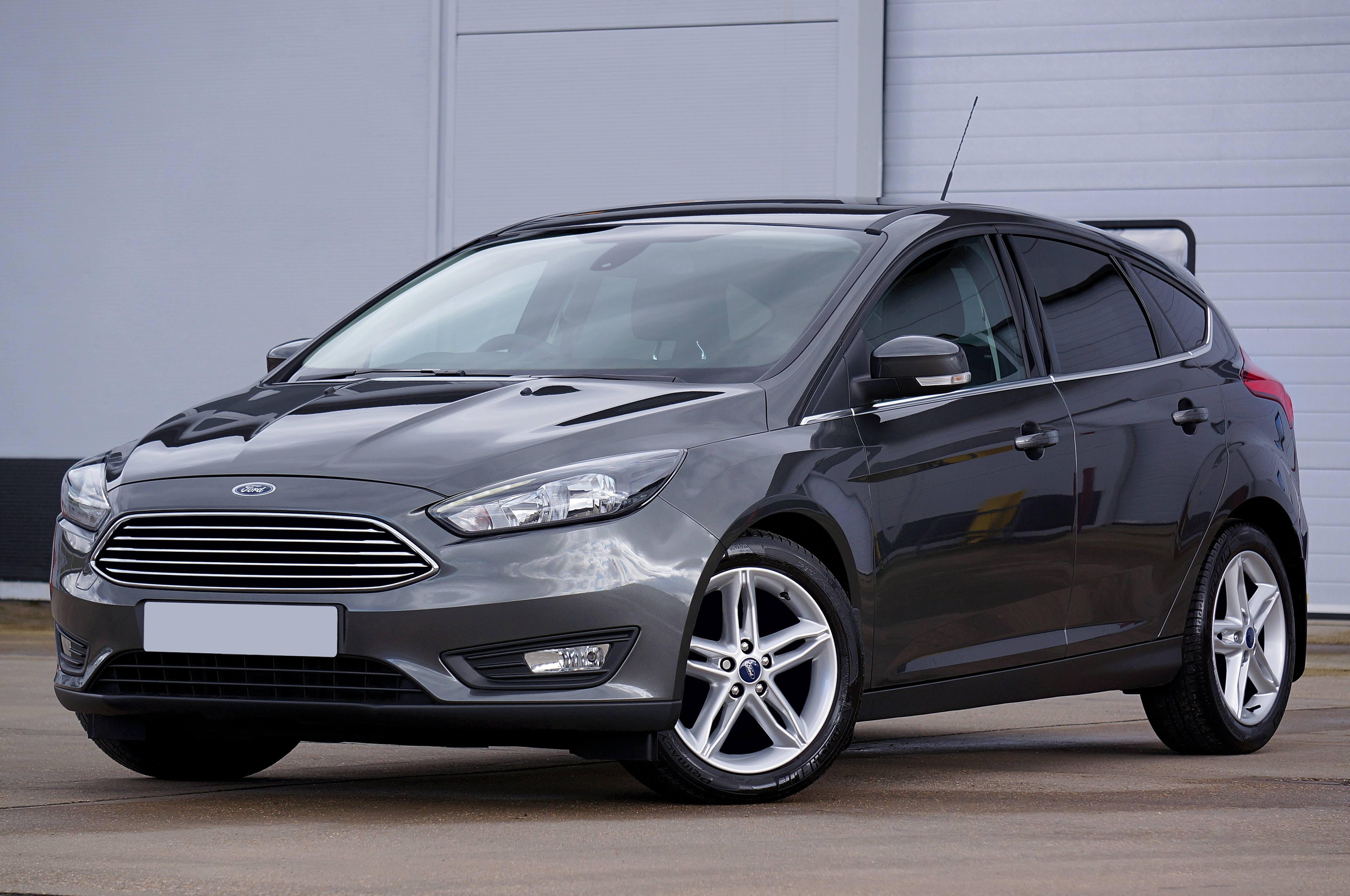 leasing ford