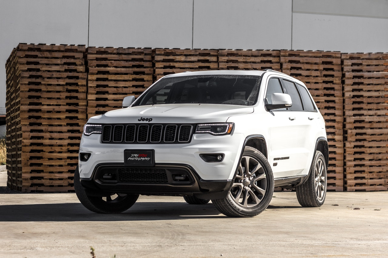 leasing jeep grand cherokee